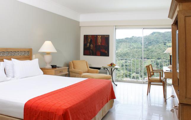 Hotel Estelar Altamira Ibagué