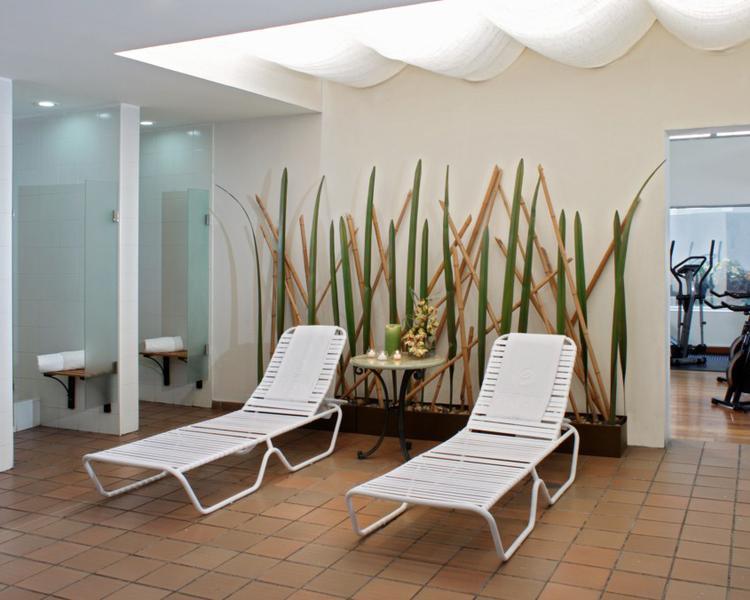 SPA Hotel ESTELAR Altamira