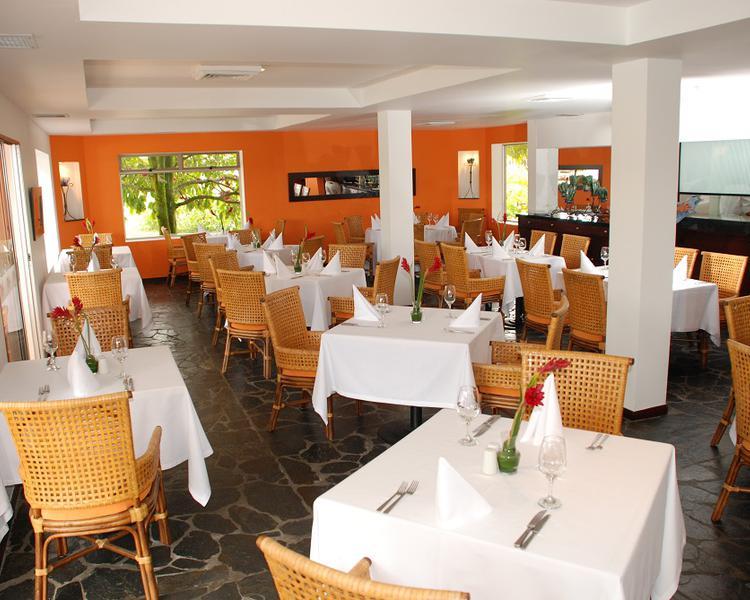 Restaurante La Toscana Hotel ESTELAR Altamira